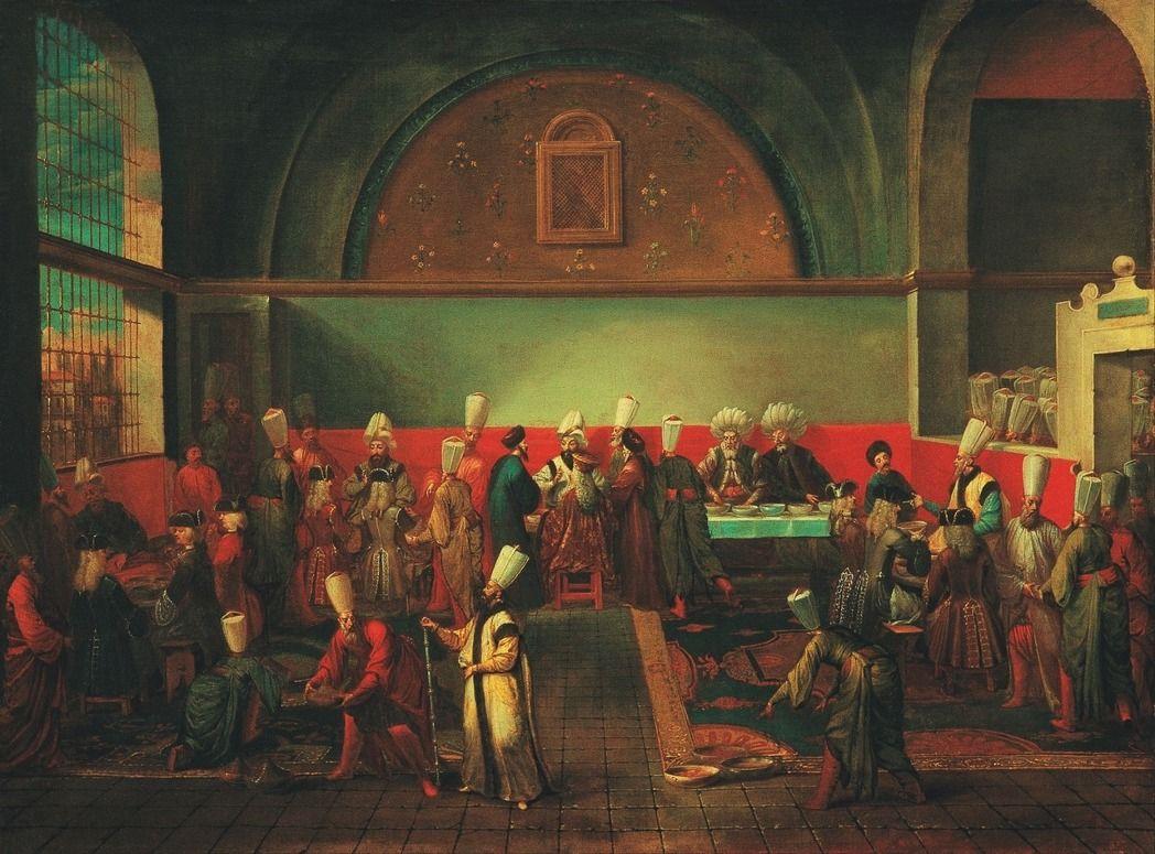 Müsadere Kurumu (1700-1839) ve Osmanlı İktisat Tarihi'ne Yeni Metodolojik Yaklaşımlar