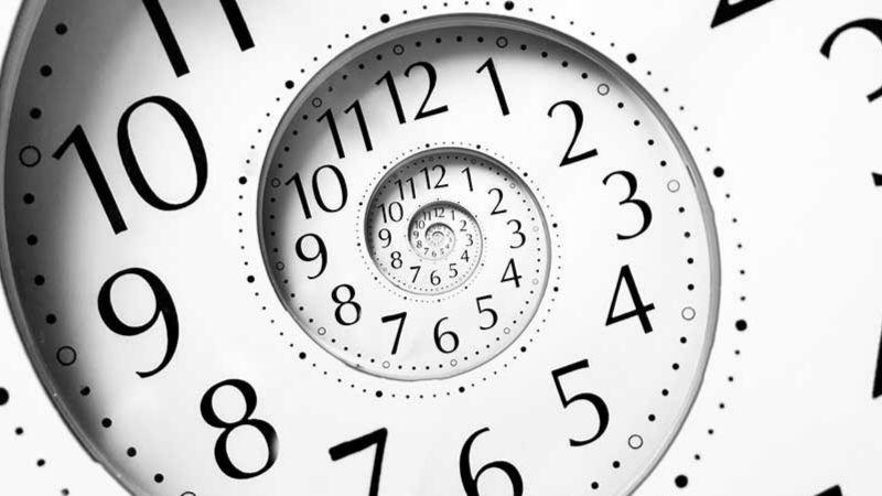 Zamanın Bütünlüğü