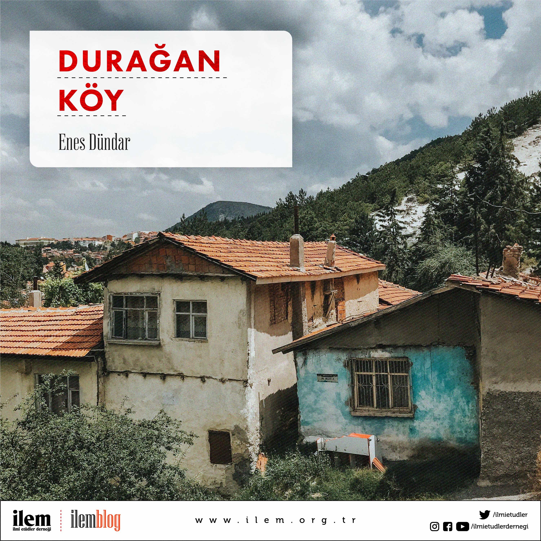 Durağan Köy