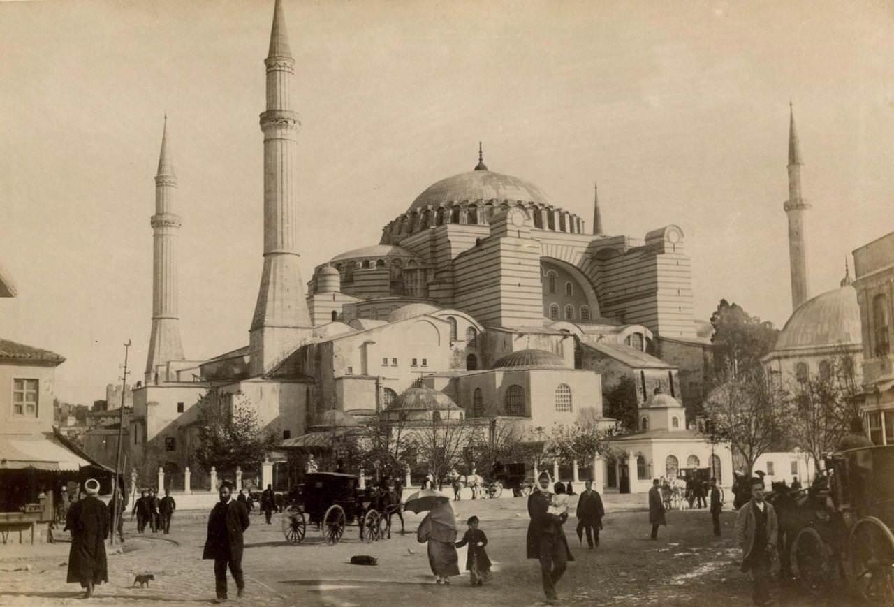 İstanbul: Medeniyetlerin Beşiğindeki Mücevher